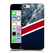 Official Nicklas Gustafsson Textures 3 Marble New England Hard Back Case For Apple Iphone 5C