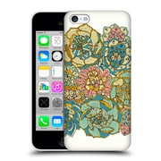 Official Pom Graphic Design Summer Vibes Succulents Love Hard Back Case For Apple Iphone 5C