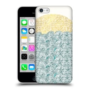 Official Pom Graphic Design Summer Vibes Sunny Tribal Seas Hard Back Case For Apple Iphone 5C