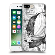 Official Ruth Thompson Angels Nimue, Daughter Of Lir Hard Back Case For Apple Iphone 7 Plus