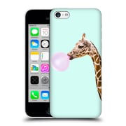Official Paul Fuentes Animals Giraffe Hard Back Case For Apple Iphone 5C