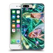Official Ruth Thompson Fairies Gemini Faeries Hard Back Case For Apple Iphone 7 Plus