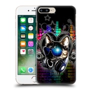 Official Nicklas Gustafsson Animals Drop The Bass Hard Back Case For Apple Iphone 7 Plus