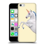 Official Paul Fuentes Animals Unicorn Hard Back Case For Apple Iphone 5C
