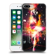 "Official Pete ""Aeiko"" Harrison Fashion Work Citylights Hard Back Case For Apple Iphone 7 Plus"