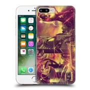 "Official Pete ""Aeiko"" Harrison Fashion Work Cityshift Hard Back Case For Apple Iphone 7 Plus"