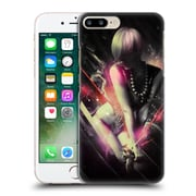 "Official Pete ""Aeiko"" Harrison Fashion Work Come Alive Hard Back Case For Apple Iphone 7 Plus"