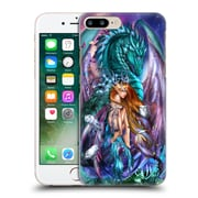 Official Ruth Thompson Dragons 3 Virgo Hard Back Case For Apple Iphone 7 Plus