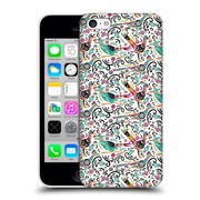 Official Pom Graphic Design Patterns The Road Runners Hard Back Case For Apple Iphone 5C