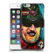Official Rock Demarco Iconic Richard Petty Hard Back Case For Apple Iphone 6 Plus / 6S Plus