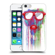 Official Ric Stultz Watercolour Can'T Hide The Feelin Hard Back Case For Apple Iphone 5 / 5S / Se