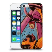 Official Rock Demarco Animals Sunday Driver Hard Back Case For Apple Iphone 5 / 5S / Se