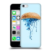 Official Paul Fuentes Junk Food Jelly Burger Hard Back Case For Apple Iphone 5C