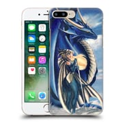 Official Ruth Thompson Dragons 2 Snowbound Hard Back Case For Apple Iphone 7 Plus