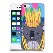 Official Ric Stultz Robotic Animals Still On Top Hard Back Case For Apple Iphone 5 / 5S / Se