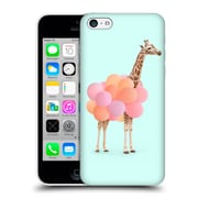 Official Paul Fuentes Animals 2 Party Balloon Hard Back Case For Apple Iphone 5C