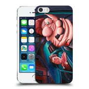Official Rock Demarco Illustrations Don'T Drink And Drive Hard Back Case For Apple Iphone 5 / 5S / Se