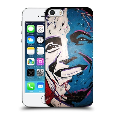 Official Rock Demarco Iconic Obama Hard Back Case For Apple Iphone 5 / 5S / Se