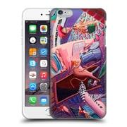 Official Rock Demarco Illustrations Concrete Jungle Hard Back Case For Apple Iphone 6 Plus / 6S Plus