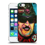 Official Rock Demarco Iconic Richard Petty Hard Back Case For Apple Iphone 5 / 5S / Se