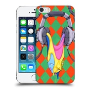 Official Ric Stultz Humanoid Robot Headphone Generation Hard Back Case For Apple Iphone 5 / 5S / Se