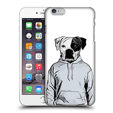 Official Nicklas Gustafsson Animals Cool Dog Hard Back Case For Apple Iphone 6 Plus / 6S Plus