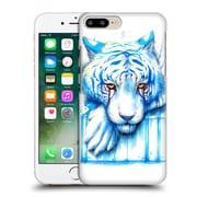 "Official Jonas ""Jojoesart"" Jodicke Big Cats Blue Tears Hard Back Case For Apple Iphone 7 Plus"