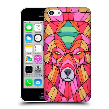Official Ric Stultz Animals 3 Fueled By Instinct Hard Back Case For Apple Iphone 5C