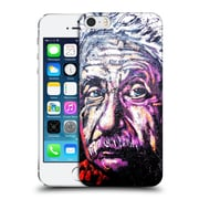 Official Rock Demarco Iconic New Einstein Hard Back Case For Apple Iphone 5 / 5S / Se