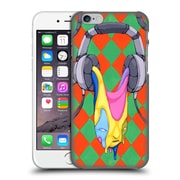 Official Ric Stultz Humanoid Robot Headphone Generation Hard Back Case For Apple Iphone 6 / 6S