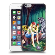 Official Ruth Thompson Fairies Mirror Mirroral Hard Back Case For Apple Iphone 6 Plus / 6S Plus