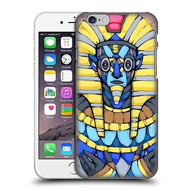 Official Ric Stultz Horror American Pharaoh Hard Back Case For Apple Iphone 6 / 6S