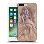 Official Ruth Thompson Angels The Grass Crown Hard Back Case For Apple Iphone 7 Plus