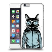 Official Nicklas Gustafsson Animals Cool Cat Hard Back Case For Apple Iphone 6 Plus / 6S Plus