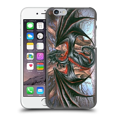 Official Ruth Thompson Dragons Malice Hard Back Case For Apple Iphone 6 / 6S
