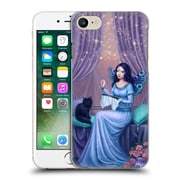 Official Rachel Anderson Fairies Ariadne Hard Back Case For Apple Iphone 7