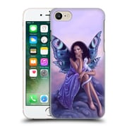 Official Rachel Anderson Fairies Evanescent Hard Back Case For Apple Iphone 7