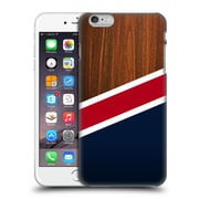Official Nicklas Gustafsson Textures Wooden New England Hard Back Case For Apple Iphone 6 Plus / 6S Plus