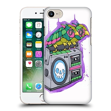Official Ric Stultz Birds Shared A Beat Hard Back Case For Apple Iphone 7