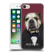 Official Pets Rock Iconic Leader Hard Back Case For Apple Iphone 7