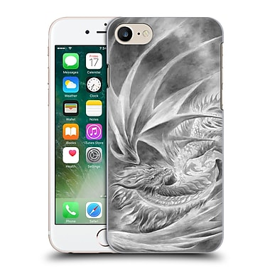 Official Ruth Thompson Dragons Coldfire Hard Back Case For Apple Iphone 7