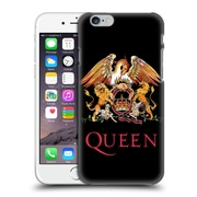 Official Queen Key Art Crest Hard Back Case For Apple Iphone 6 / 6S