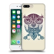 Official Rachel Caldwell Animals Baby Owl Hard Back Case For Apple Iphone 7 Plus