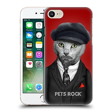 Official Pets Rock Iconic Lenin Hard Back Case For Apple Iphone 7