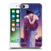 Official Rachel Anderson Fairies Sunset Hard Back Case For Apple Iphone 7