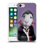 Official Pets Rock Iconic Dracula Hard Back Case For Apple Iphone 7