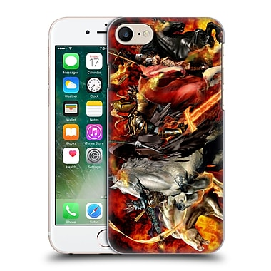 Official Ruth Thompson Cavalier Horseman Hard Back Case For Apple Iphone 7