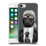 Official Pets Rock Iconic Fashion Hard Back Case For Apple Iphone 7