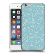 Official Project M Abstract Outline Water Hard Back Case For Apple Iphone 6 Plus / 6S Plus