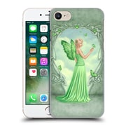 Official Rachel Anderson Birth Stone Fairies Peridot Hard Back Case For Apple Iphone 7